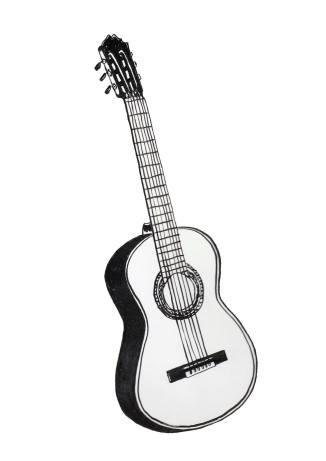 Gitarundervisning i Oslo
