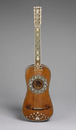 Barokkgitar