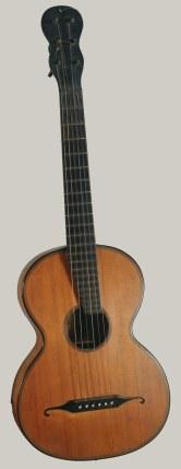 Romantisk gitar